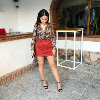 Babysitter Madrid: Lorena