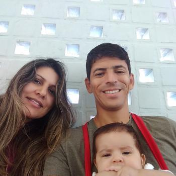 Emprego de babá São Pedro da Aldeia: emprego de babá Gregorio
