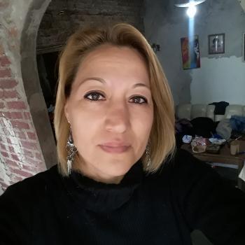 Niñera Burzaco: Rosa Beartiz