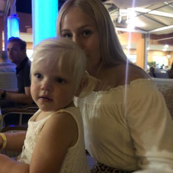 Barnvakt Cathrineholm: Tilde