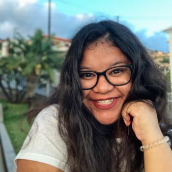 Babysitter em Funchal: Andrea
