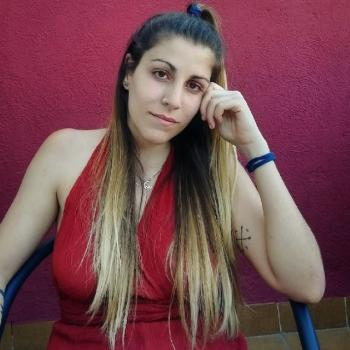 Canguro Barcelona: Susana Fuentes Vega