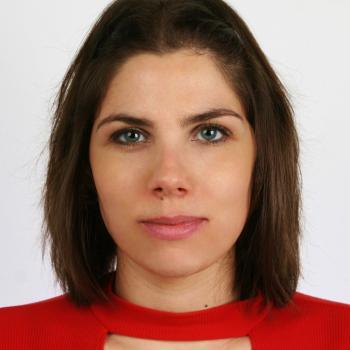 Canguro Valencia: Sarah Ariadna