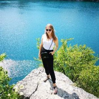 Barnvakt Sundsvall: Katarzyna