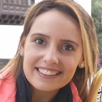Babysitter in Las Palmas de Gran Canaria: Maria Jesus