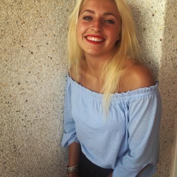 Oppas Woudenberg: Sharon