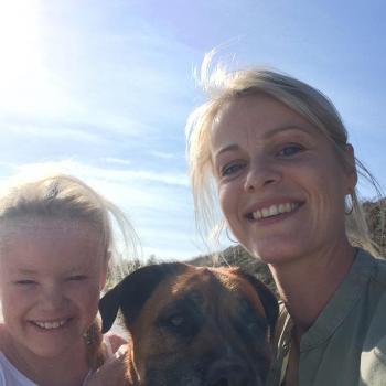 Parent Rollegem: job de garde d'enfants Stephanie