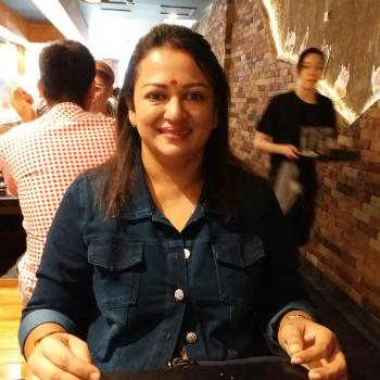 Nanny Brisbane: Saraswathy