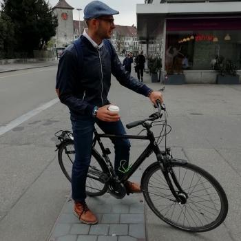 Babysitter Solothurn: Steven