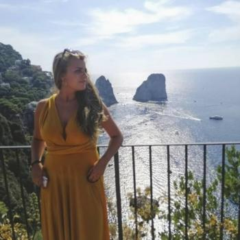 Babysitter Naples: Elisa
