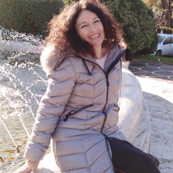 Babysitter Roma: Alessandra