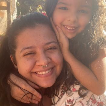 Babá em Uberaba: Lohenna Vasconcelos