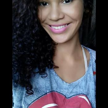 Babysitter São Luís: Fernanda