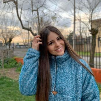 Babysitter in Chillán: Valentina
