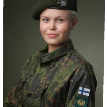 Lastenhoitaja Pori: Katja