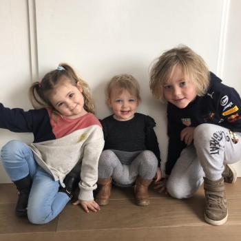 Babysitting job Amsterdam: babysitting job Leonie