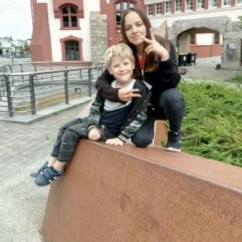 Babysitter Dortmund: Natalie