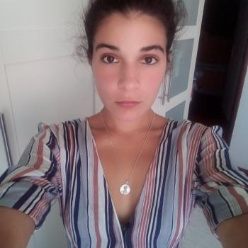 Babysitter Barreiro: Belinda