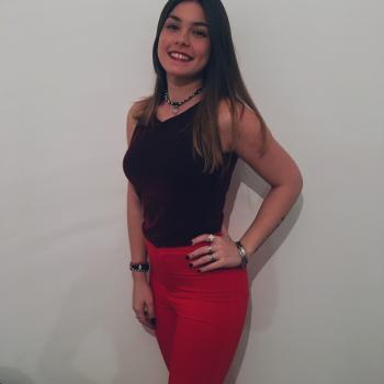 Babysitter Córdoba: Maria Constanza