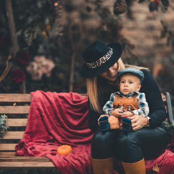 Babysitting job London: babysitting job Caroline