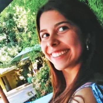 Niñera Peñalolén: Claudia