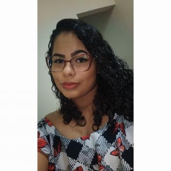 Babysitter São José do Rio Preto: Jheniffer