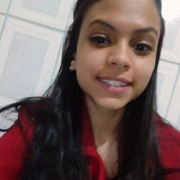 Babás em Itapecerica da Serra: Aline