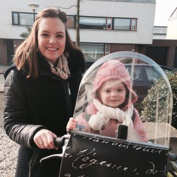 Babysitter Veghel: Danielle Janssen Jilesen