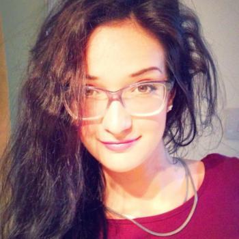 Babysitter Trento: Silvia Maccaferri
