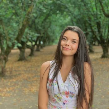 Babysitter Woodburn (Oregon): Valentina