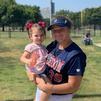 Babysitter in Fort Worth: Jordan