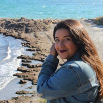 Niñera Bigastro: Sara