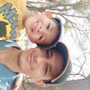 Empregos de babás em Rondonópolis: emprego de babá Renato