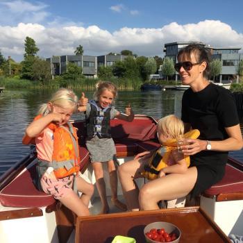 Parent Heemstede: babysitting job Barbara