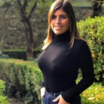Babysitter Vila Nova de Gaia: Daniela