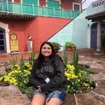 Babysitter Spring Hills (Texas): Andrea