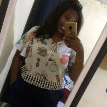 Babá em Ribeirão das Neves: Rafaela