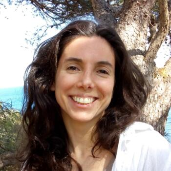 Canguro en Sant Cugat: Carlota