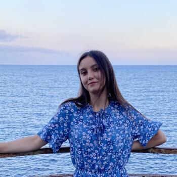 Baby-sitter Marseille: Mariam