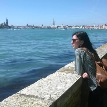 Babysitter Ferrara: Simona