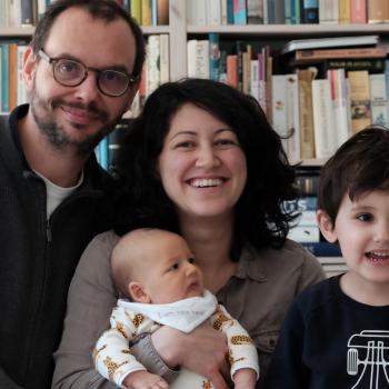 Childminder job Haarlem: babysitting job Andries