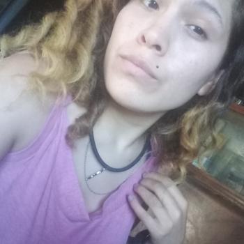 Niñera Moreno: Jacqueline