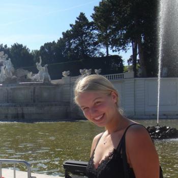 Babysitter in Heidelberg: Joanna