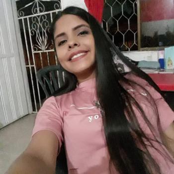 Niñera Atlántico: Anabell