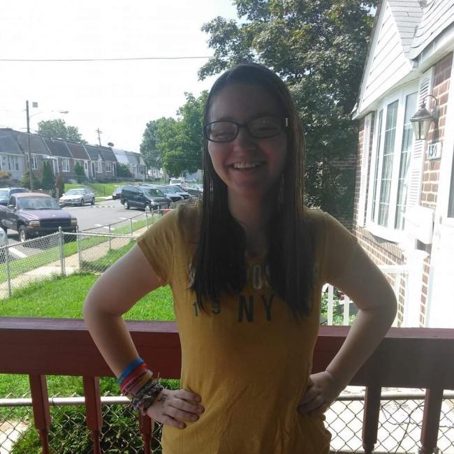 Babysitter in Linwood (Pennsylvania): Laurel