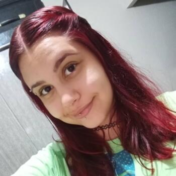 Babá em São José dos Campos: Marina
