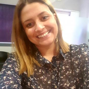 Babysitter Porto: Andreia