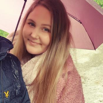 Babysitter in Metzingen: Celina
