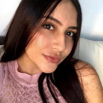 Niñera en Rionegro: Dahiana