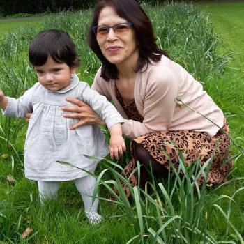 Babysit Antwerpen: Esperanza